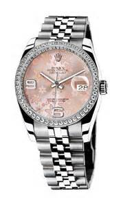 Rolex Oyster Perpetual Datejust Rolesor 2009 1