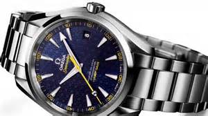 Omega Seamaster And 007 James Bond Omega Replica Watches