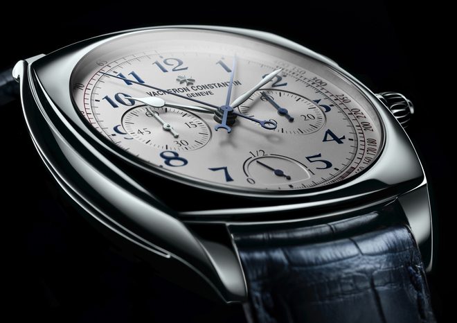 Harmony Ultra-Thin Grande Complication Chronograph
